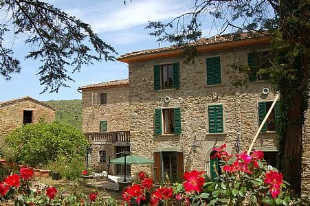 Villa Vanna - Image 1 - Badia Agnano - rentals