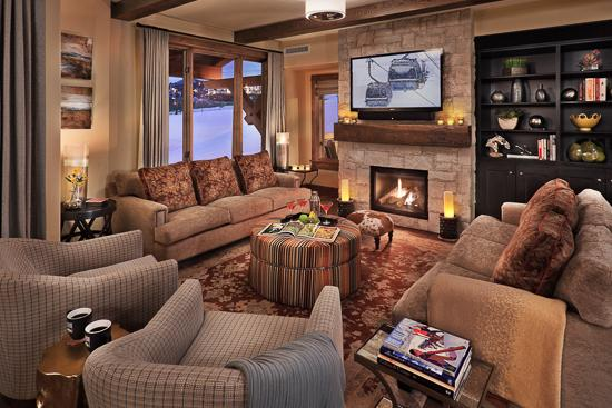 """Great Powder"" Specials : Save up to 25% at Edgemont - Snowline 4BR luxury - Image 1 - Steamboat Springs - rentals"