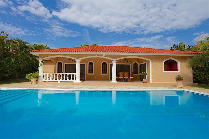 3 BD Villa in Dominican Republic, Cabarete - Image 1 - Sosua - rentals
