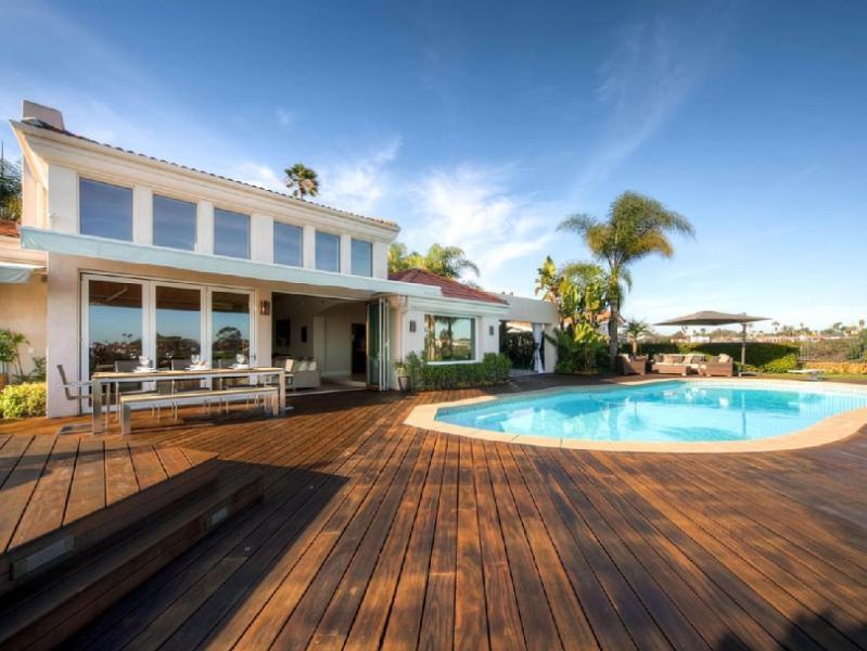 Villa Tiara - Image 1 - Pacific Beach - rentals