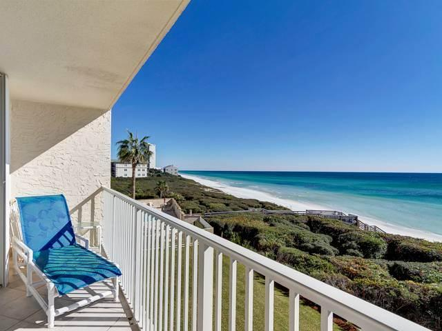 Beachcrest 306 - Image 1 - Santa Rosa Beach - rentals