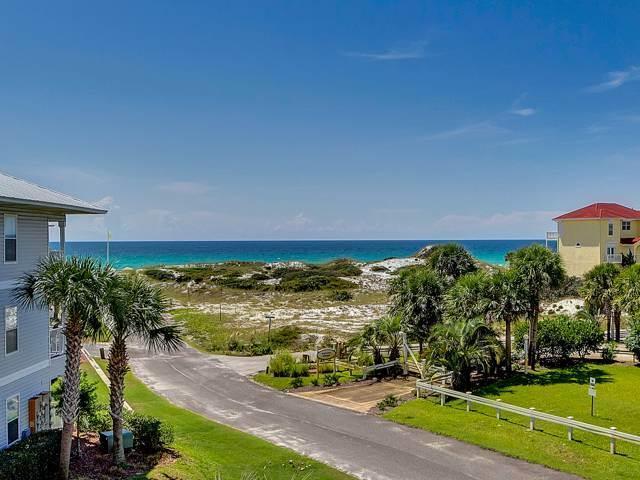 Beachside Villas 131 - Image 1 - Santa Rosa Beach - rentals