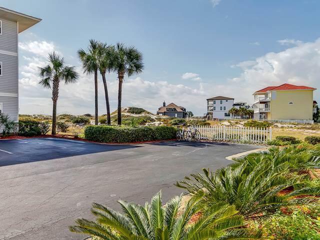 Beachside Villas 513 - Image 1 - Santa Rosa Beach - rentals