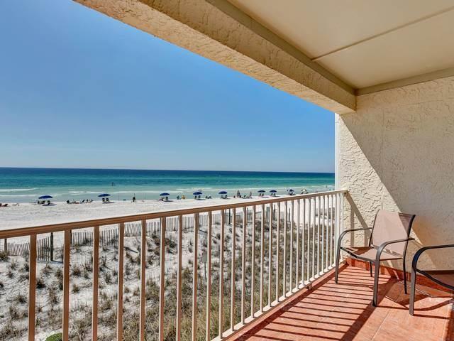 Eastern Shores 207 - Image 1 - Santa Rosa Beach - rentals