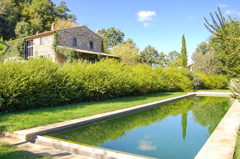 Hortus Unicorni - Image 1 - Civita di Bagnoregio - rentals