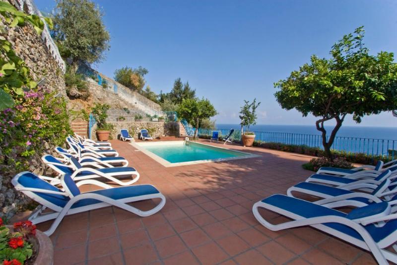 La Culla degli Angeli - Image 1 - Amalfi - rentals