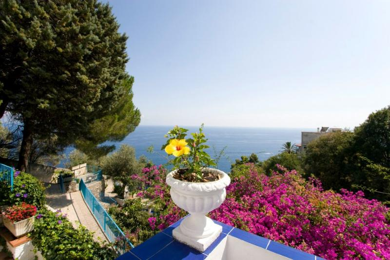 6 bedroom Villa in Amalfi, Amalfi Area, Amalfi Coast, Italy : ref 2307240 - Image 1 - Amalfi - rentals