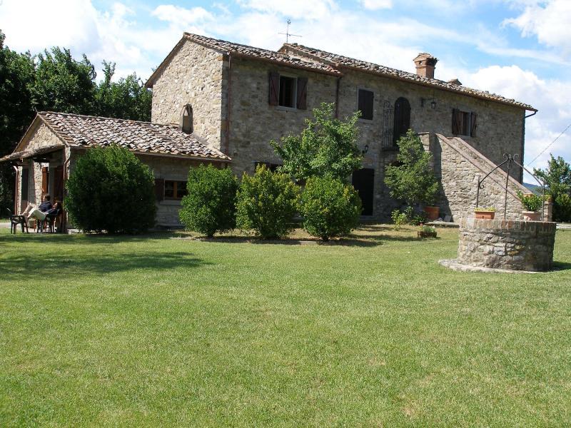 Casa Chiara - Image 1 - Umbertide - rentals