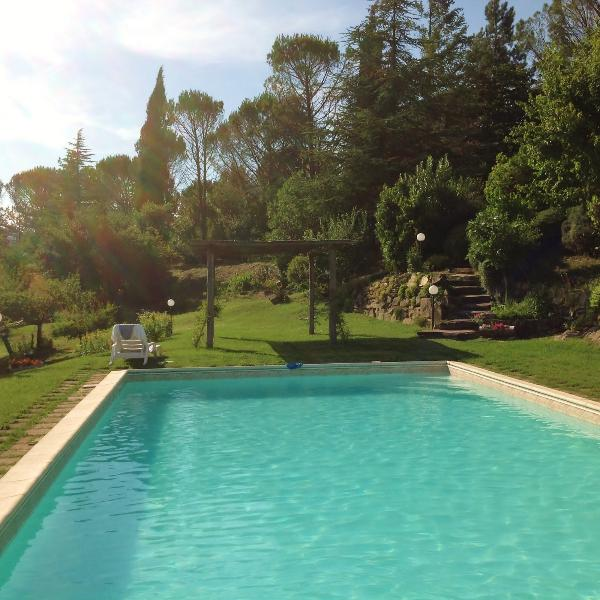 4 bedroom Independent house in Umbertide, Umbrian countryside, Umbria, Italy : ref 2307255 - Image 1 - Umbertide - rentals