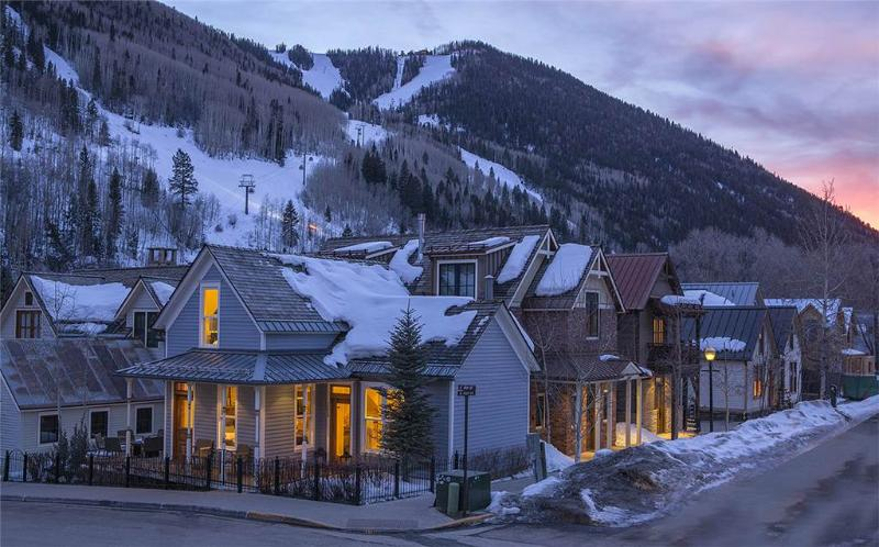 SOUTH OAK PEARL - Image 1 - Telluride - rentals