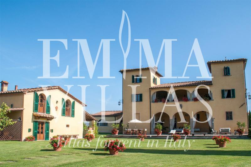 Poggerello 11+1 - Image 1 - Arezzo - rentals