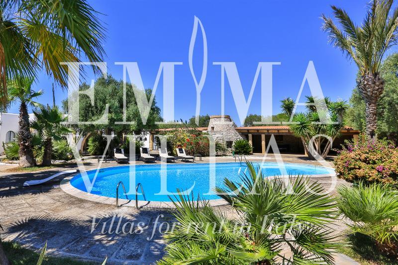 Villa Manco 8 - Image 1 - Santa Maria di Leuca - rentals