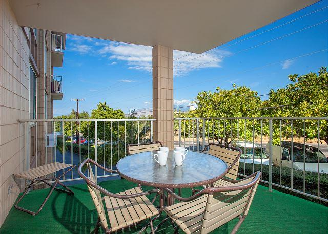 Haleakala Shores B309 2/2  Across From Kamaole lll Great Rates!! - Image 1 - Kihei - rentals