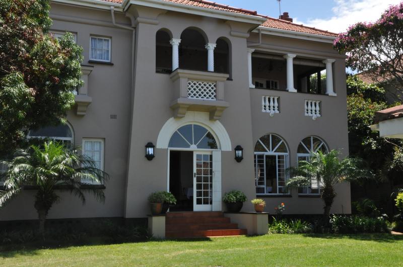 Bali on the Ridge Bed and Breakfast - Bali On The Ridge Bed  and Breakfast - Durban - rentals