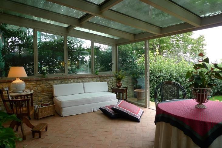Castellare De' Sernigi Casa Maria Guest House - Image 1 - Tuscany - rentals