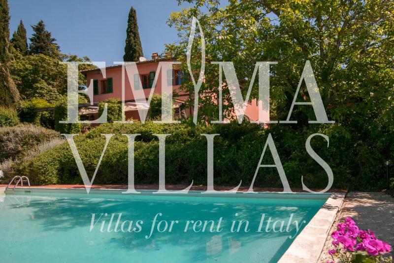 Villa Santa Lucia 7+2 - Image 1 - Pisa - rentals