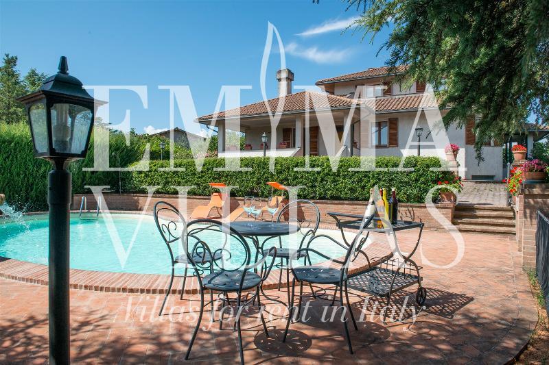 Villa Romea 12 - Image 1 - Perugia - rentals
