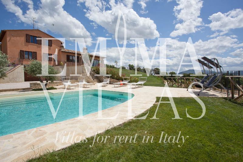 San Lorenzo 8+2 - Image 1 - Perugia - rentals