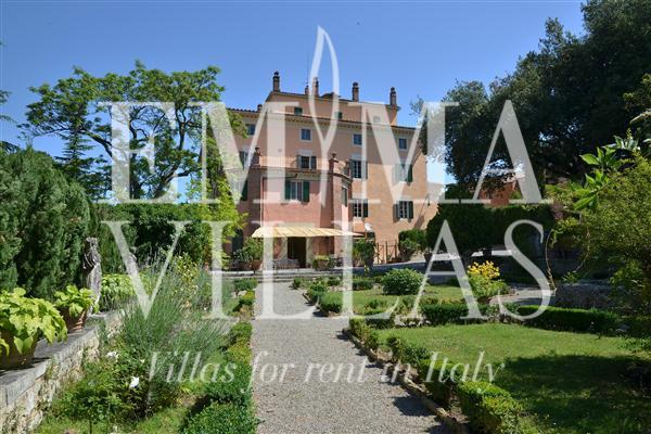 Villa Lemura 16+4 - Image 1 - Perugia - rentals