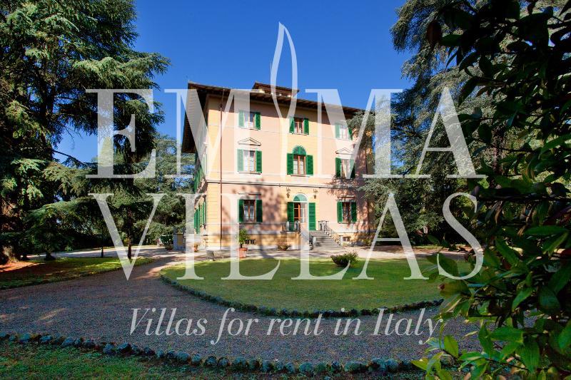 Villa Clerici Bernetti 10+2 - Image 1 - Arezzo - rentals