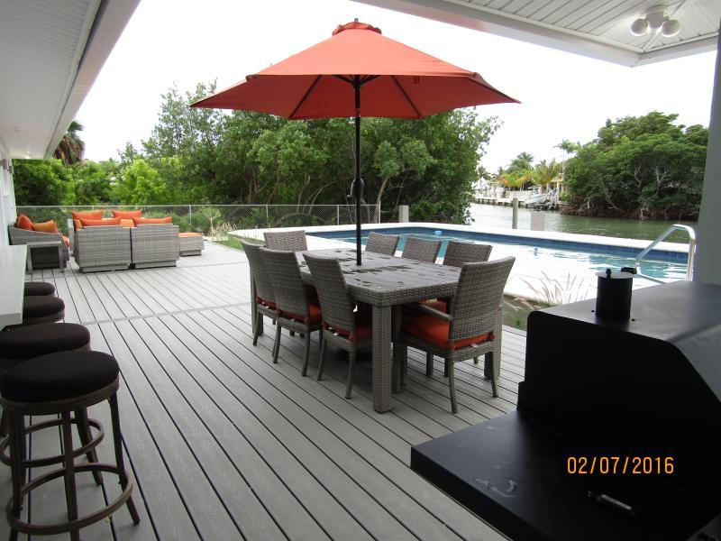 New Rental Like New  - Sombrero Beach Gem - Image 1 - Marathon - rentals