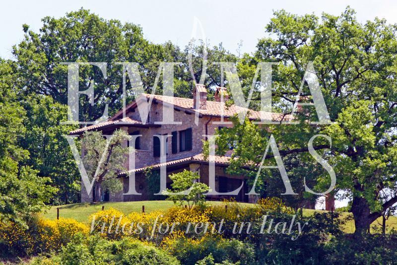 Villa Poggio Verde 6 - Image 1 - Orvieto - rentals