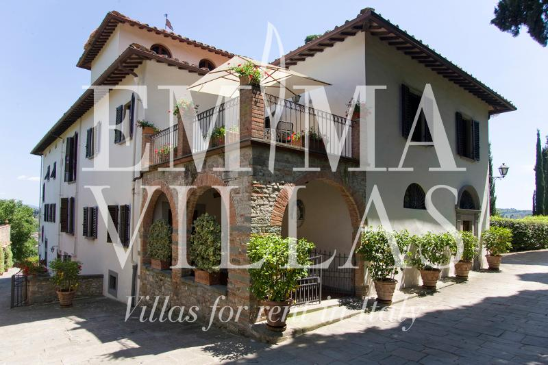 Villa Palagi 10 - Image 1 - Florence - rentals