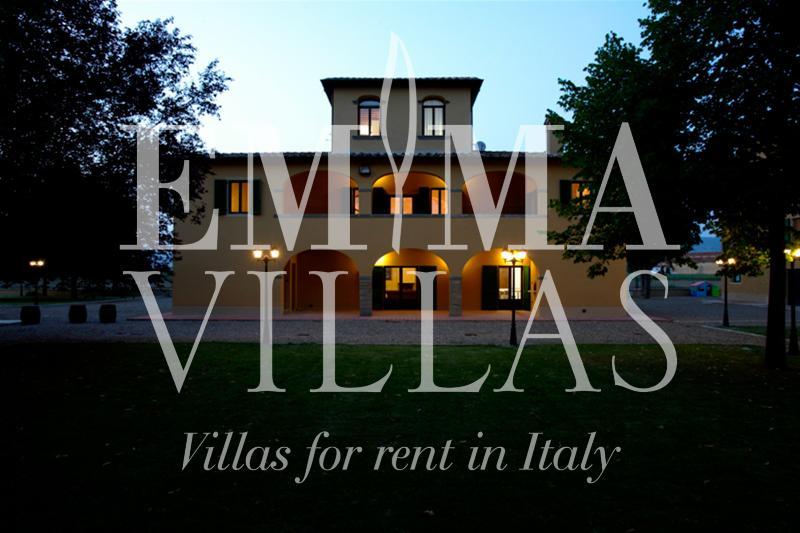 Villa Leopoldina 8 - Image 1 - Arezzo - rentals