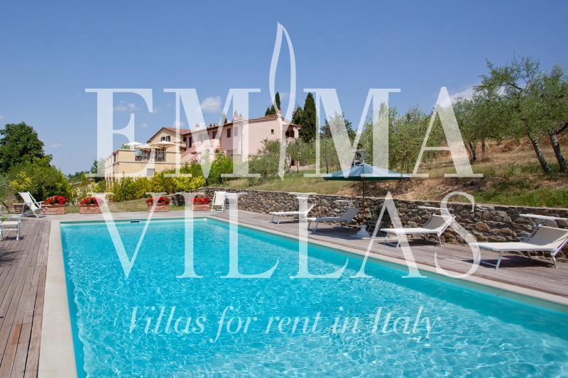 Villa Fossombroni 16 - Image 1 - Arezzo - rentals