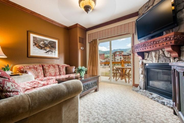 This Westgate condo is perfectly situated at the base of the Canyons at Park City for ski-in/ski-out access! - Westgate 2 Bedroom Kestrel Suite - Park City - rentals