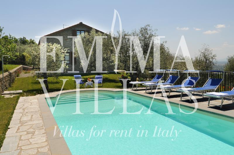 Villa Fabi 4 - Image 1 - Montalla - rentals