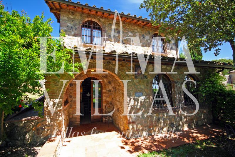 Villa delle Stelle Vacation Rental in Siena - Image 1 - Siena - rentals
