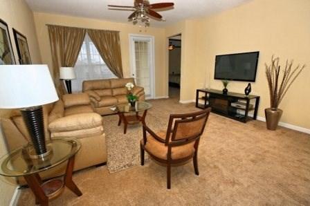 Restful Luxury - Image 1 - Orlando - rentals