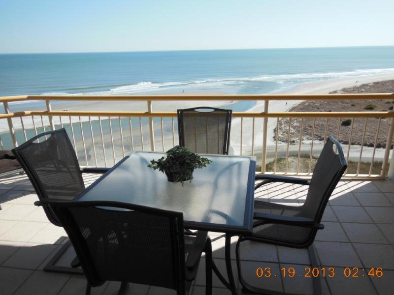 The View is Everything, South Tower, 2 BR/2 BA - Image 1 - North Myrtle Beach - rentals