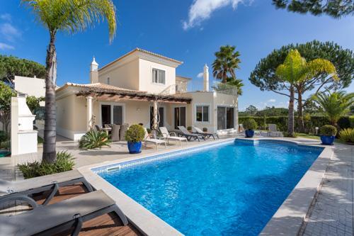 Villa Harmony - Image 1 - Algarve - rentals