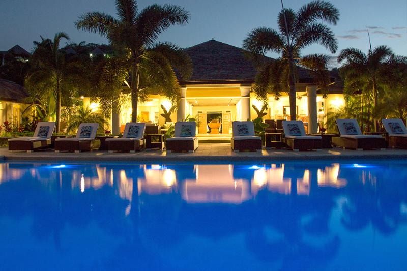 Harmony Hill at the Tryall Club - Ideal for Couples and Families, Beautiful Pool and Beach - Image 1 - Montego Bay - rentals