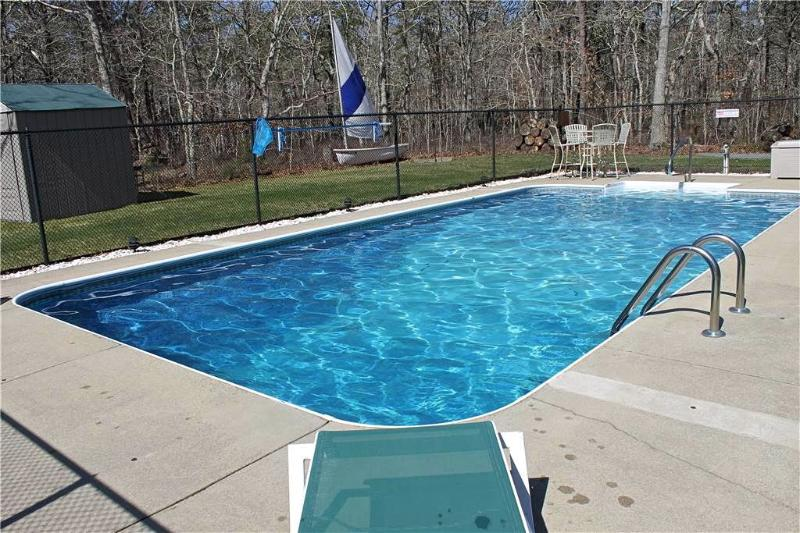 181-B - Secluded with Private Pool, Pets Considered -181-B - Brewster - rentals