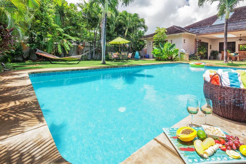 Oceanside Paradise - Oceanside Paradise - Honolulu - rentals