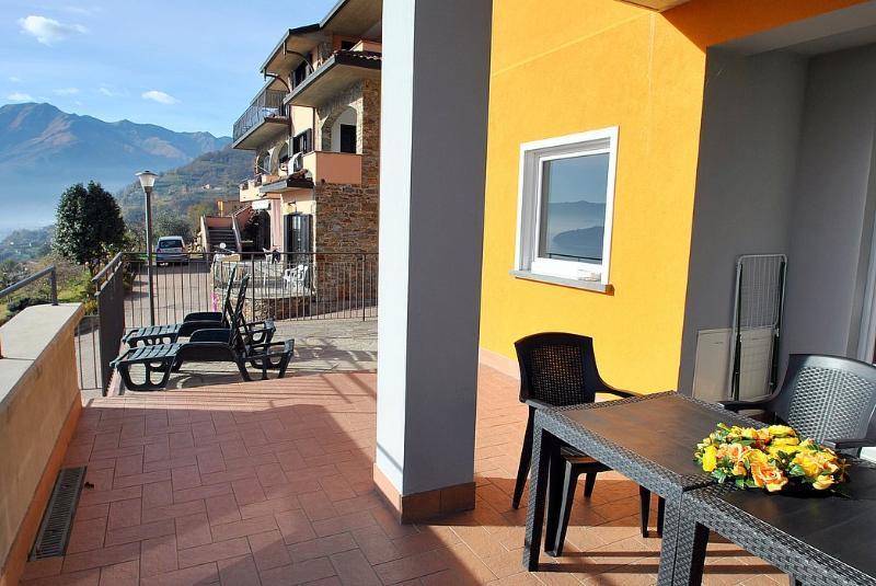 Casa Osmanto I - Image 1 - Vercana - rentals