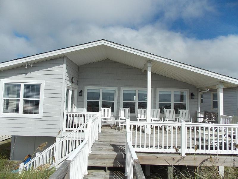 304 E1 - East First Street 304 - Skipper - Hunt - Ocean Isle Beach - rentals