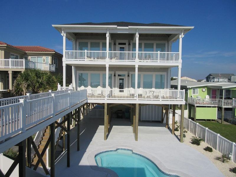 229 West First Street - West First Street 229 - Windfall Kern - Ocean Isle Beach - rentals