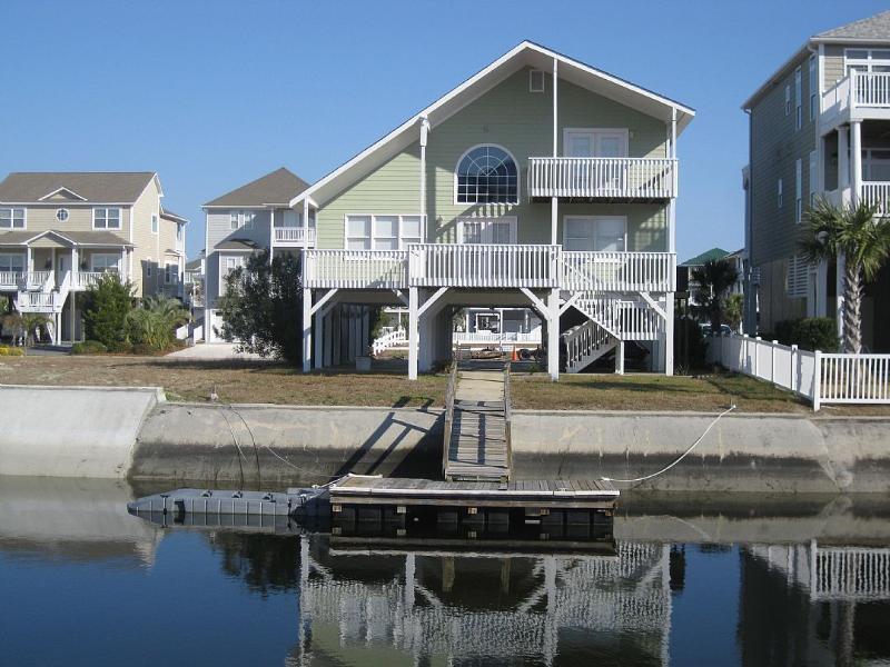 7 Moore Street - Moore Street 007 - Green - Ocean Isle Beach - rentals
