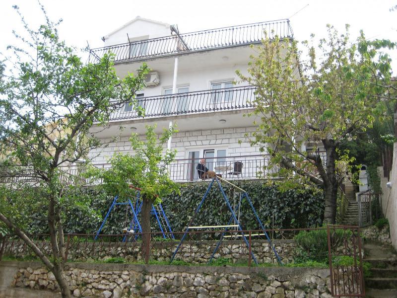 house - 02212TROG A1(4+2) - Trogir - Trogir - rentals