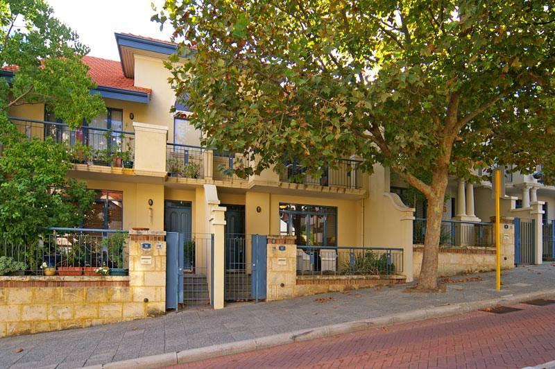 Aqua Vista - Image 1 - Perth - rentals