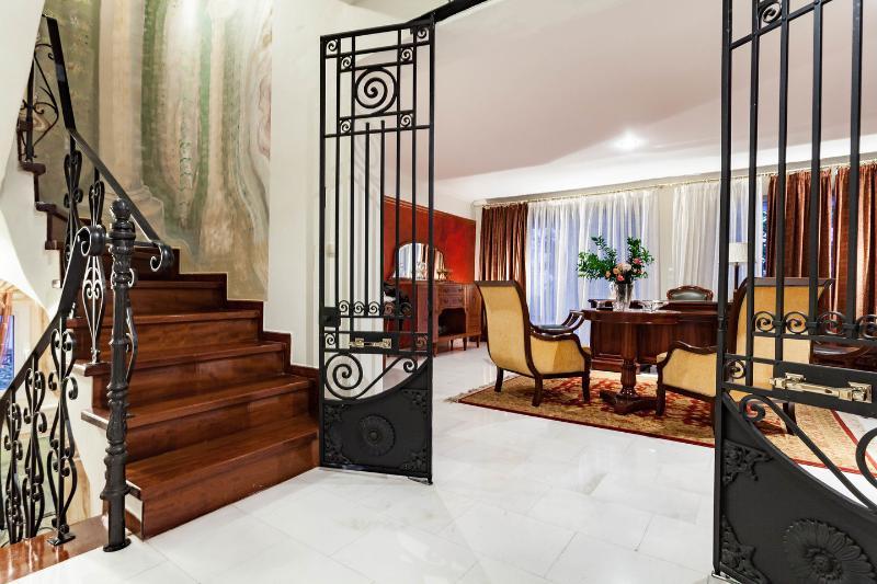 "Office - Glyfada Attica Lyxury Villa ""Vassilis &Filippos"" - Glyfada - rentals"