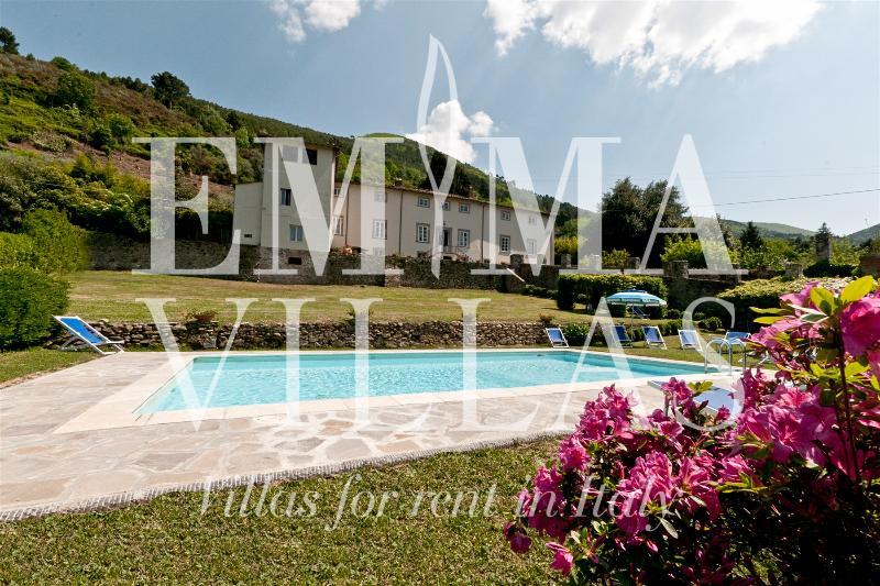 Villa Belvedere 8 - Image 1 - Lucca - rentals