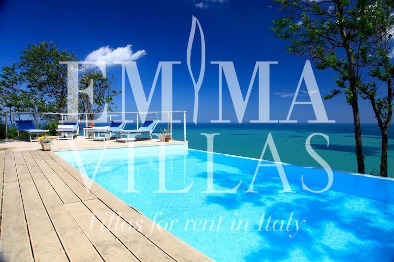 Villa Amorata 6 - Image 1 - Pesaro - rentals