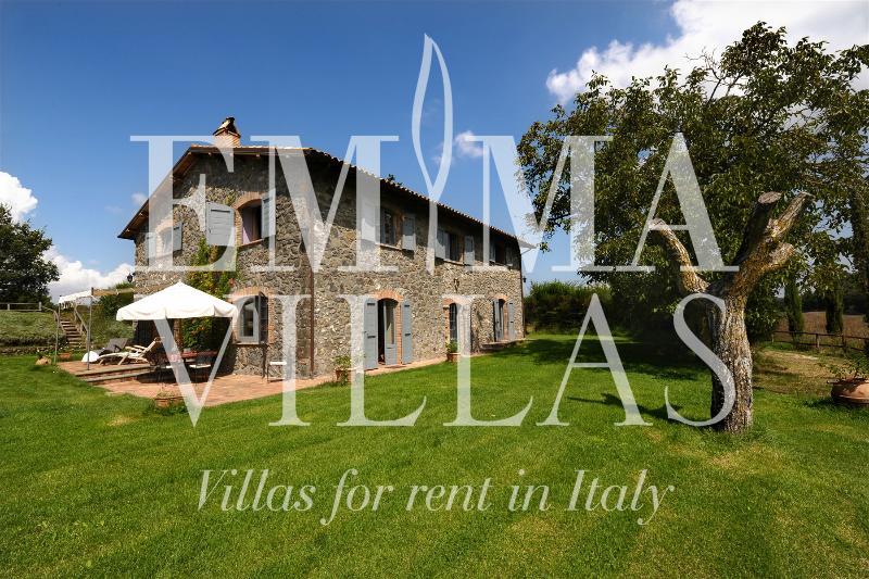 Villa Alfina 10 - Image 1 - Orvieto - rentals