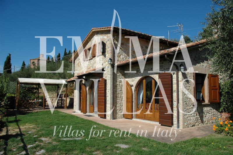 Villa Ada 6 - Image 1 - Siena - rentals