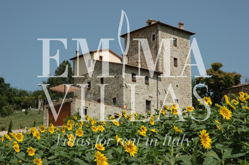 Torre Focolino 6+2 - Image 1 - Todi - rentals